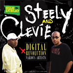"Steely & Clevie ""Digital Revolution"""