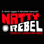 Natty Rebel. Valencia
