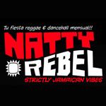 Natty Rebel. Valencia