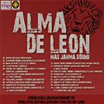 Más Jahma Sound «Alma de León Mixtape»