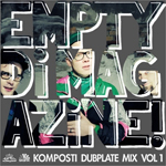 "Komposti Sound ""Empty Di Magazine Dubplate Mix"""
