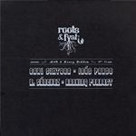 """10"""" Milk & Honey de Roots & Fyah nº 1 en Ernie B"""