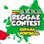 Ultimos días para incribirse en el Rototom Reggae Contest
