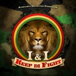 "Almighty Selector ""I & I Keep di Fight"""