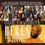 "VVAA ""My Favorite Beres Hammond Songs"""