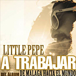 Little Pepe entra en el Top 10 de Hip Hop de iTunes