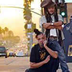 "Africa Unite  presenta el clip ""Pure Music, Today"" feat. Raphael"
