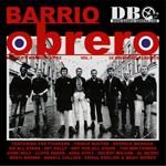 "Warrior Vybz ""Barrio Obrero"" Skinhead Reggae Mixtape"