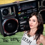 Leah Rosier «The Real Leah»