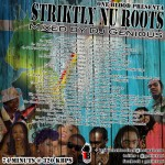 "One Blood ""Strictly nu roots vol.1 """