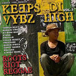 "Warrior Vybz ""Roots Riot Reggae"""