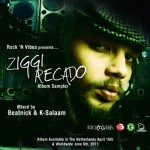 Ziggi Recado Album Sampler