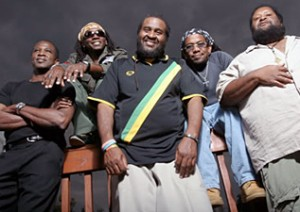 Inner Circle, Twinkle Brothers y Collie Buddz se unen al cartel de Rototom Sunsplash 2014