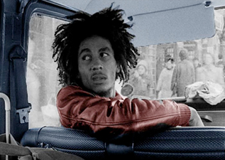 Natty in de Red: Marley - 30 Aniversario