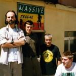 Entrevista a Massive Sounds (1ª parte)