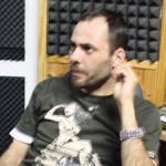 Entrevista a Chulito Camacho