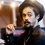 Damian Marley «Set Up Shop» (teaser)