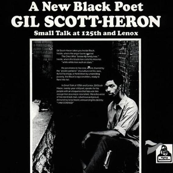 H Rap Brown Leon Thomas SNCCs Rap