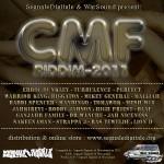 Segnale Digitale y Warsound presentan CMF Riddim