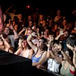 Entrevista a los responsables del Nowa Reggae