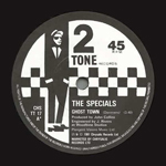 The Specials en el Cruilla Bcn
