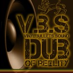 "Vinyl Bullets Sound ""Dub of Reality"""