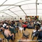 ACR Meetings en el Rototom: El Dancehall como elemento identitario