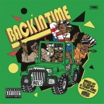 DJ Gravy & DJ Teddy King «Back In Time»