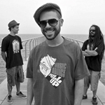 "Badalonians Sound feat Señor Wilson y Irie Souldier ""Live session"""