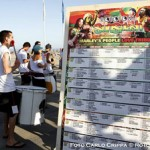 Rototom Sunsplash. 20 de Agosto