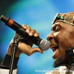 Jimmy Cliff recibe un premio a toda su carrera