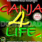 Kalymistic «Ganja 4 Life»