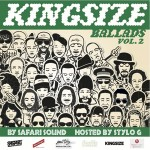 "Safari Sound ""Kingsize Ballads Vol.2"""