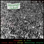 "Kossmo Mixtape Vol 8 ""Peoples Chant"""