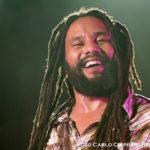 Los mil kilómetros de la gira española de Ky-Mani Marley bajo el sello Rototom Sunsplash