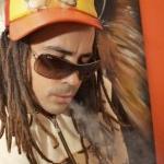 Señor R feat. Jah Rueben Mystic «Por culpa del hombre»