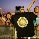 Rototom Sunsplash. 24 de Agosto