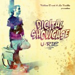 "U-Rie ""Digital Showcase"""