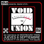 Void Union en Madrid
