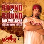 """Unity Sound """"Round & Round"""""""