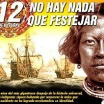 12 de Octubre: Nada que celebrar