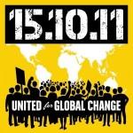15 de Octubre: Unidos por un cambio global