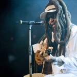 David Hinds en Barcelona