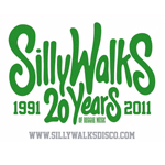 20 Aniversario Silly Walks Discotheque