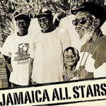 Jamaica All Stars feat Skully & Bunny