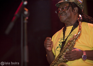 The Skatalites en Barcelona