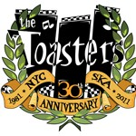 The Toasters en Valencia