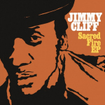 "Jimmy Cliff ""Sacred Fire"""
