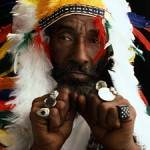 "Lee ""Scratch"" Perry. Licenciado en Dubología"