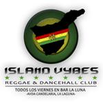 Island Vybes Reggae Dancehall Club. Canarias